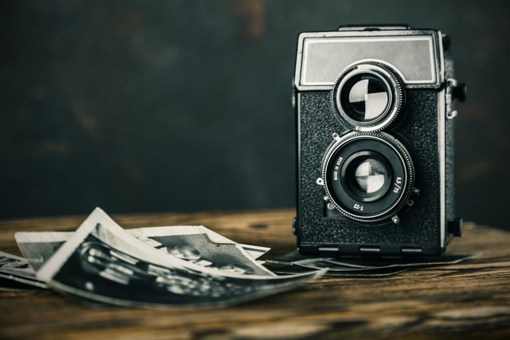Protecting and Storing Antique Photos.  You need to know!