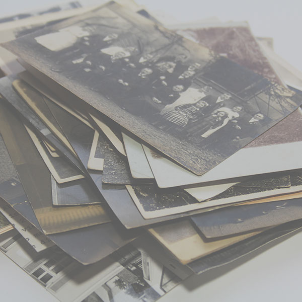 protecting photos and storing photographs