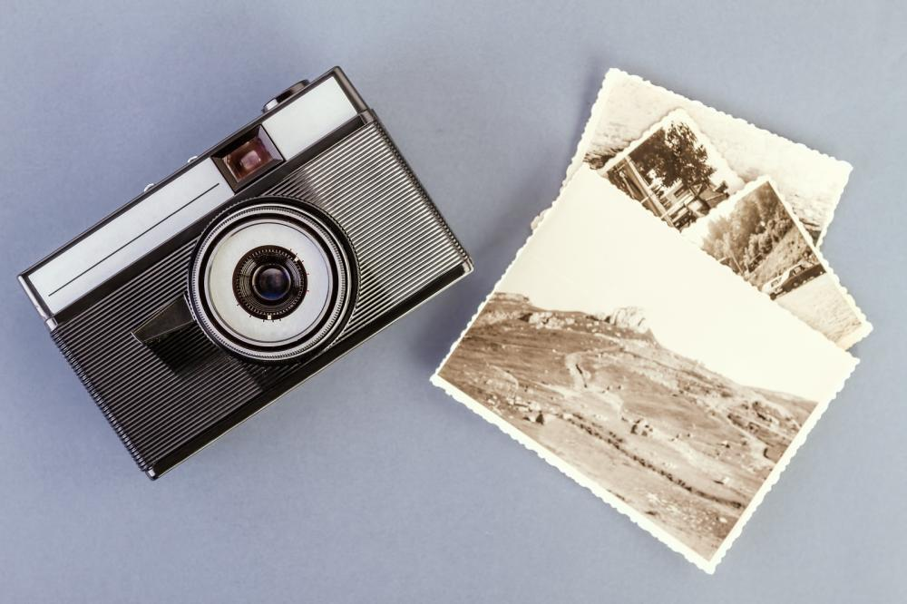 5 Key Elements of Photo Restoration and Repair