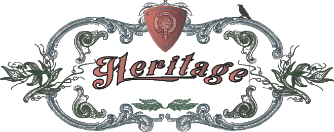 Heritage Photo Restoration and Genealogy Logo