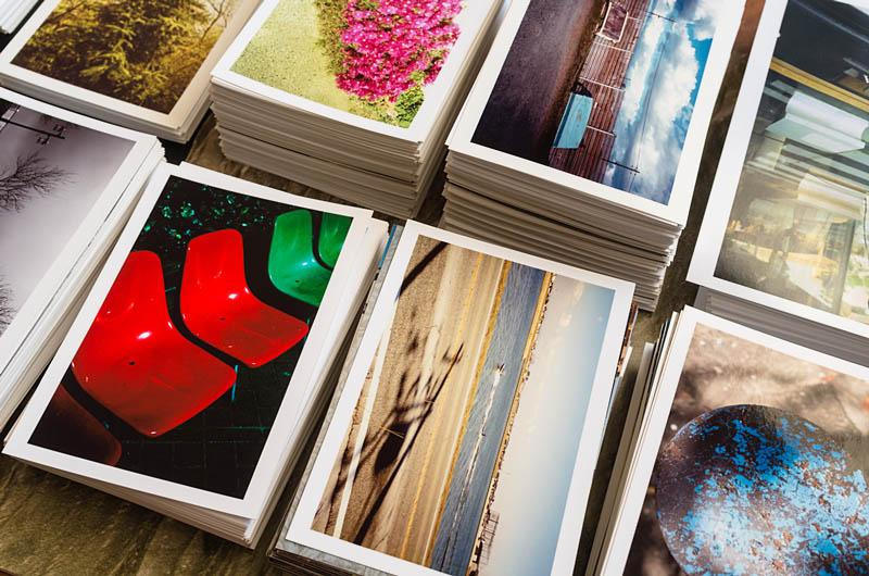 photo paper types