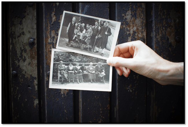 Factors to Consider When Taking Care of Old Photos