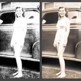 Best Photo Restoration Examples 07